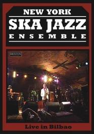 New York Ska Jazz Ensemble - Live In Bilbao