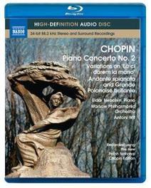Eldar/Warsaw Philharmonic Nebolsin - Piano Concerto No. 2