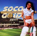 SOCA GOLD 2011 (CD+DVD PACKAGE