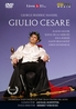 Oliver,La Merced,Podles,Beaumont - Giulio Cesare, Teatre Del Liceu 200, (DVD) TEATRE DEL LICEU 2004 // NTSC