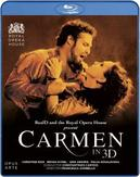 Rice/Hymel/The Royal Opera House - Carmen 3D, (Blu-Ray) ROYAL OPERA HOUSE COVENT GARDEN/CARYDIS/PRICE