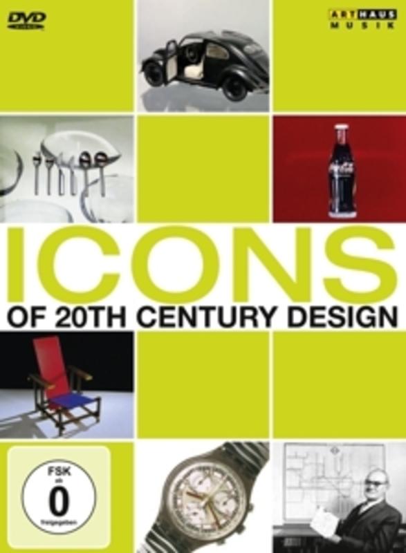 Icons Of The 20Th Century - Icons Of The 20Th Century