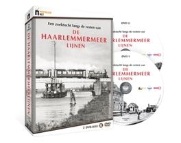 Haarlemmermeer Lijnen, De, (DVD) PAL/REGION 2 DOCUMENTARY, DVDNL