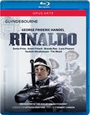Prina/Abrahamyan/Mead/Orchestra Of - Rinaldo, (Blu-Ray) O.DANTONE // ALL REGIONS