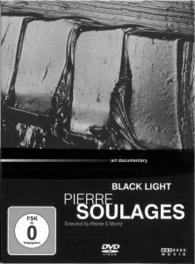 Pierre Soulages - Soulages, Black Lights