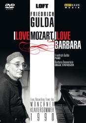 Barbara Dennerlein Gulda -...