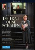 Gould/Schwanewilms/Vienna Philharmo - Die Frau Ohne Schatten, (DVD) WIENER PHILHARMONIKER/CHRISTIAN THIELEMANN // NTSC