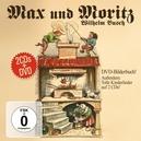 MAX & MORITZ.. -DVD+CD-