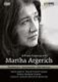 A Piano Evening With Martha Argerich