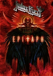 EPITAPH JUDAS PRIEST, DVDNL