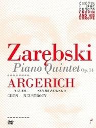 Argerich/Niziol/Szymczewska...