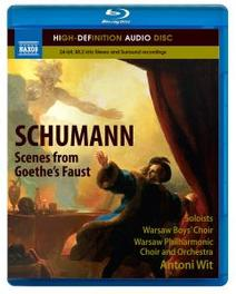 Warsaw Philharm Warsaw Boys  Choir - Scenes From Goethe'S Faust