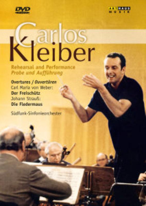 Sudfunk Symphony Orc Carlos Kleiber - Johann Strauss.Die Fledermaus