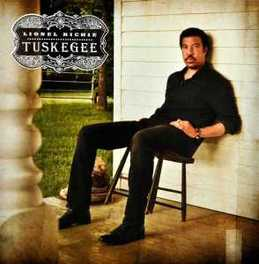 TUSKEGEE FT:BLAKE SHELTON/RASMUS SEEBACH/DARIUS RUCKER/& OTHERS LIONEL RICHIE, CD