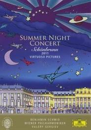 Wiener Philharmoniker - Sommernachtskonzert 2011