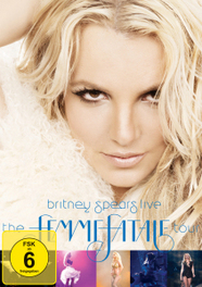 Britney Spears - Live: The Femme Fatale Tour