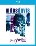 Miles Davis with Quincy...
