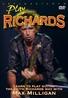 PLAY RICHARDS INSTRUCTION DVD