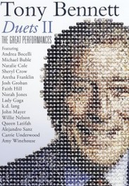 Tony Bennett - Duets II: The Great Performances