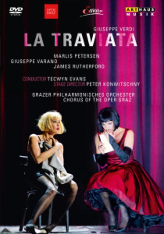 Petersen,Fehrs,Lubahn,Varano - La Traviata, Graz 2011