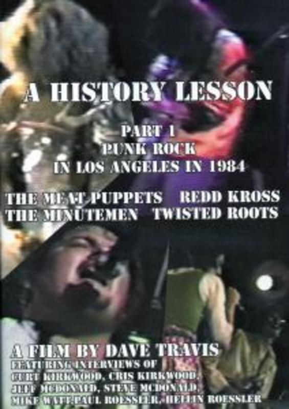 A History Lesson Pt.1