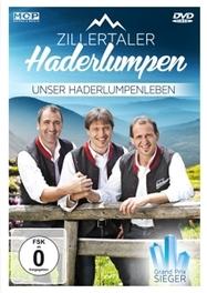 UNSER HADERLUMPENLEBEN ZILLERTALER HADERLUMPEN, DVDNL