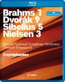 Danisch National Sym Orch -...