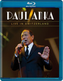 Paul Anka - Live In...