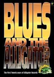 BLUES AND THE..