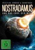 NOSTRADAMUS.. -DVD+CD-