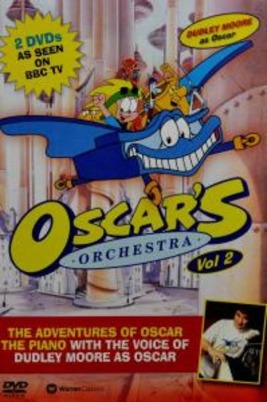 Oscar'S Orchestra Vol. 2
