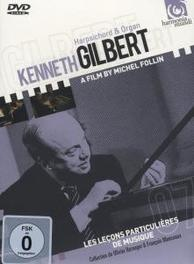 Kenneth Gilbert - Harpsichord
