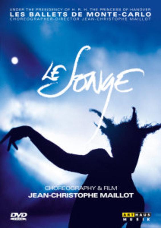 Les Ballets De Monte Carlo - Le Songe
