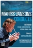 Symp Bayerischen Rundfunks Uchida - Mariss Jansons Dirigeert Beethoven,, (DVD) NTSC/ALL REGIONS/M.UCHIDA/BAYERN RUNDFUNK S.O.