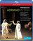 Comparato/Cirillo/Accadelia Bizanti - Adriano In Siria, (Blu-Ray) ACCADELIA BIZANTINA/O.DANTONE