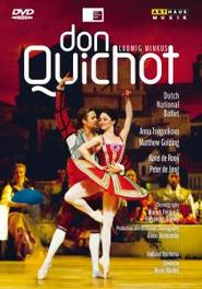 Dutch National Ballet - Don Quichot