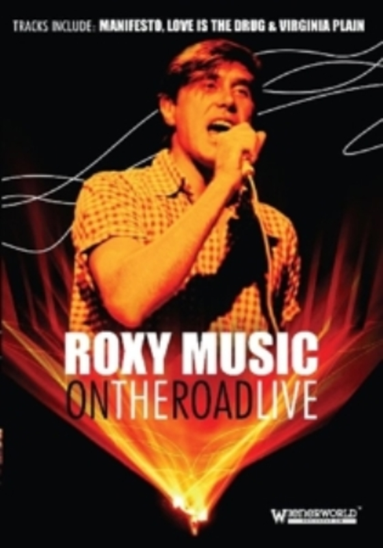 On The Road Live