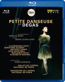 Osta,Gilbert, Ganio, Martinez,Pech - La Petite Danseuse De Degas 2010,Br