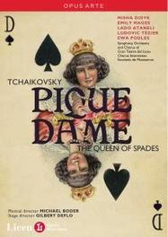 Orchestra Teatre Del Liceu - Pique Dame