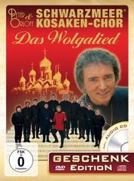DAS WOLGALIED.. -DVD+CD- .. GESCHENKEDITION/PAL/ALL REGIONS PETER ORLOFF, DVD