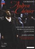 Luciano Pavarotti - Andrea...