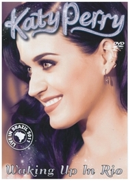 Katy Perry - Waking Up In Rio - Live 2011, (DVD) DVDNL