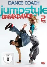 Dance Coach - Jumpstyle..