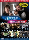 Flikken Maastricht - Seizoen 7, (DVD)
