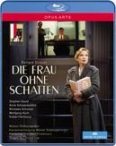 Gould/Schwanewilms/Vienna Philharmo - Die Frau Ohne Schatten, (Blu-Ray) WIENER PHILHARMONIKER/CHRISTIAN THIELEMANN