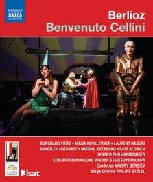 Konzertvereinigung Wiener Staatsopernchor - Benvenuto Cellini