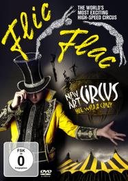 Flic Flac:New Art Circus
