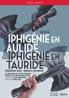 IPHIGENIE EN AULIDE &.. .. IPHIGENIE EN TAURIDE