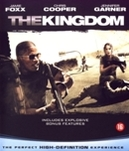 Kingdom, (Blu-Ray)