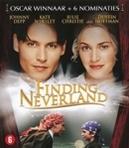 Finding neverland, (Blu-Ray)